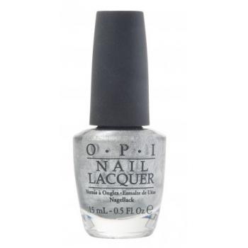 OPI Nail Lacquer küünelakk 15ml (tooniga Haven't The Foggiest)