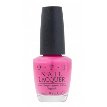 OPI Nail Lacquer küünelakk 15ml (tooniga Kiss Me On My Tulips)