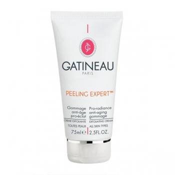 Gatineau Peeling Expert Pro-Radiance Anti-Aging Gommage 75ml (siluv vananemisvastane koorija, kõik nahad)