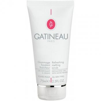 Gatineau Refreshing Melting Scrub 200ml (geelkoorija, kõik nahad)