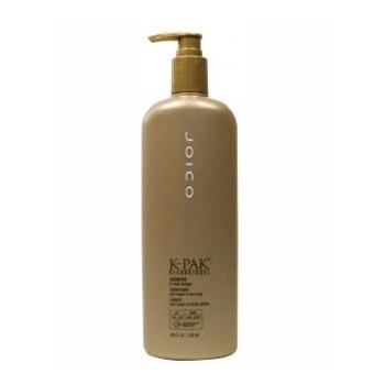 Joico K-Pak shampoo 500ml (shampoon kahjustatud juustele)