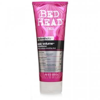 Tigi Bed Head Styleshots Epic Volume Conditioner 200ml (kohevust andev palsam)