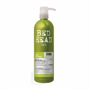 Tigi Bed Head Urban Antidotes Re-Energize Conditioner 750ml (elujõudu ja läiget andev palsam)
