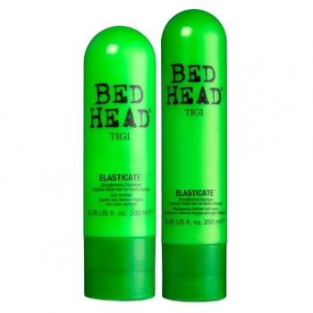 Tigi Bed Head Elasticate Strengthening kmpl 250ml+200ml ( šampoon ja paslam, nõrkadele juustele)