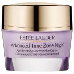 Estee Lauder Advanced Time Zone Night Age Reversing Line/Wrinkle Creme 50ml (kortsudevastane öökreem)