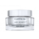 Gatineau Age Benefit Integral Regenerating Cream Dry Skin 50ml (rikkalik näokreem kuivale küpsele nahale)