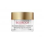 Biodroga Age Performance Formula Eye and Lip Care 15ml (silmakreem küpsele nahale)