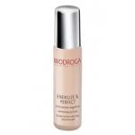 Biodroga Energize and Perfect Refreshing Eye Fluid 10ml (värskendav silmaümbrushooldus)