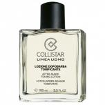Collistar After-Shave Toning Lotion 100ml (habemeajamisjärgne vedelik) + 30ml Daily Revitalizing Anti Wrinkle Cream