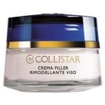 Collistar Face Reshaping Filler Cream 50ml (kortsudevastane kreem)