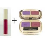 Dolce and Gabbana The Eyeshadow lauvärv+Ultra Shine Lipgloss huuleläige