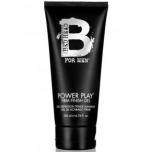 Tigi Bed Head B for Men Power Play Firm Finish Gel 200ml (juuksegeel meestele)