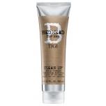 Tigi Bed Head B for Men Clean Up Daily Shampoo 250ml (igapäeva šampoon meestele)