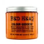 Tigi Bed Head Colour Goddess Miracle Treatment Mask 580g ( toitev juuksemask värvitud juustele)