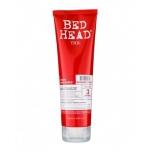 Tigi Bed Head Urban Antidotes Resurrection Shampoo 250ml (tugevust ja vastupidavust andev šampoon)
