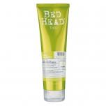 Tigi Bed Head Urban Antidotes Re-Energize Shampoo 250ml (niisutav ja juukseid tugevdav šampoon)