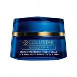 Collistar Perfecta Plus Face and Neck Perfection Cream 50ml (remodelleeriv vananemisvastane näo- ja kaelakreem, 40+ naistele)