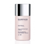 Darphin Intral Environmental Lightweight Shield 30ml SPF50 (emulsioon kõikidele nahatüüpidele)