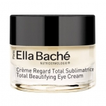 Ella Bache Total Beautifying Eye Cream 15ml ( silmaümbruskreem 45+)