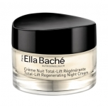 Ella Bache Total-Lift Regenerating Night Cream 50ml ( pinguldav kortsudevastane öökreem 50+)