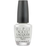 OPI Nail Lacquer küünelakk 15ml (tooniga Alpine Snow)