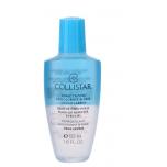 Collistar Gentle Two-Phase Make-Up Remover 50ml (õrn silma- ja huulemeigieemaldi)